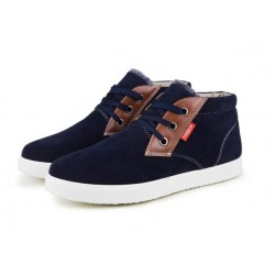 Зимние ботинки (44)