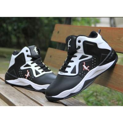 Черные недорогие мужские баскетбольные кроссовки
