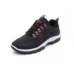 Удобная обувь мужская для походов черные