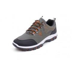 Удобная обувь мужская для походов серые