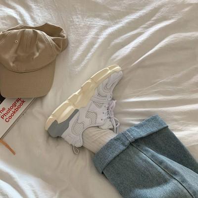Ретро кроссовки женские и мужские - спортивная обувь олд скул